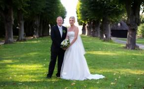 Bryllup 1.8