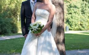 Bryllup 1.9